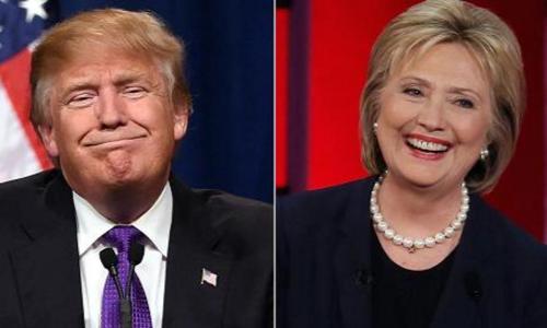 Trump o Hillary? se vince Trump…. – Ore 21