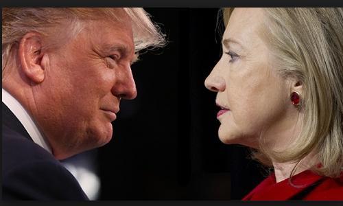 Trump o Clinton? chi è in vantaggio te lo dice questo… – Ore 16,30