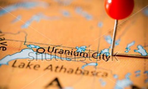 Protetto: Uranium Stocks: UPDATE (Riservato) – ore 19