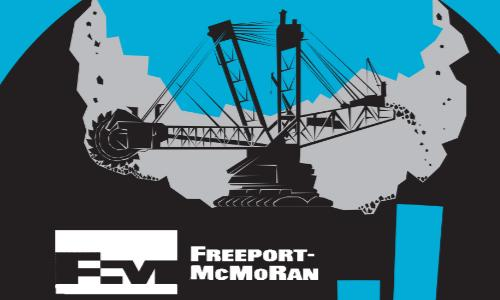 Protetto: Freeport & McMoran: ripartita come previsto – Ore 16