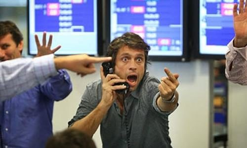 """""""SELL, SELL, SELL"""" – 10 ottobre – ore 22"""
