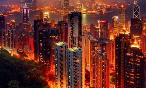 Cina: un frattale ed un breakout – 11 febbraio – ore 20,15