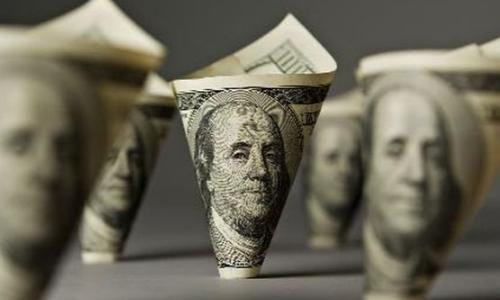 Il Dollaro sta cedendo….- 9 gennaio – ore 17