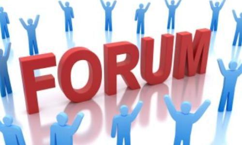 """Protetto: """"Forum"""": un ottimo contributo sul titolo inserito nel PV oggi – 12 marzo – ore 20"""
