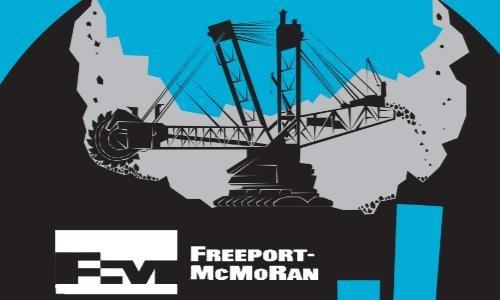 Protetto: Freeport & McMoran: Barrick Gold intende acquisirla? – 19 febbraio – ore 8,30