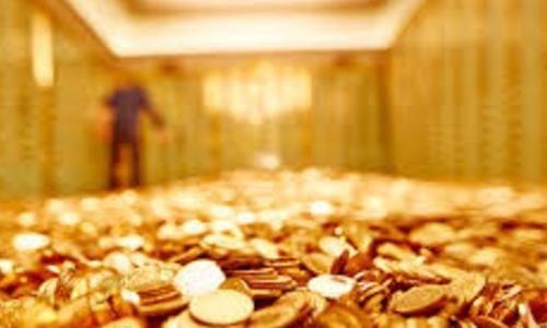 Protetto: Gold: DeMark fa un update mentre un report suggerisce che …. – 6 marzo – ore 21