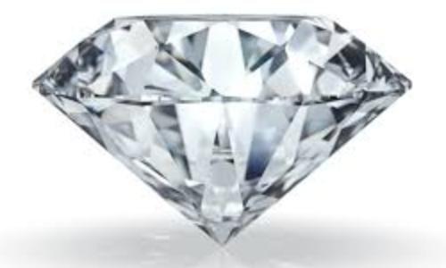 """Pattern a nome """"diamante"""" su 3 titoli delle Gold Stocks (long term view) – 25 marzo – ore 16"""
