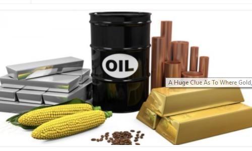 Protetto: Commodities: come nel 2008 e nel 2016 (prima dei forti rialzi) (Contributo) – 18 marzo – ore 10