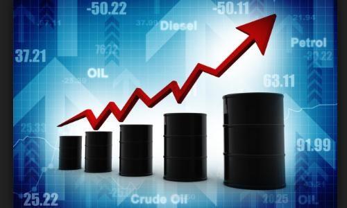 Petrolio: stagionalità e frattale – 13 marzo 2019 – ore 10