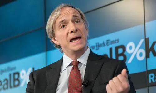 Ray Dalio – Bridgewater Hedge Fund: 1 anno fa la grande scommessa short sulle Banche Italiane: come è andata? – 15 marzo – ore 8,30