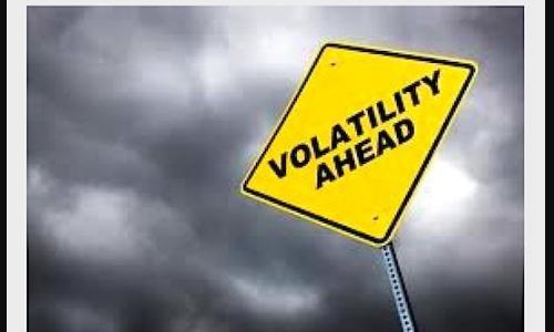 """Protetto: """"It's time to buy Volatility"""" (per chi non l'ha ancora fatto) – 15 marzo – ore 11,30"""