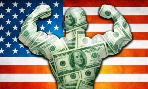 Protetto: Dollaro Usa: situazione tecnica – 11 aprile 2019 – ore 15