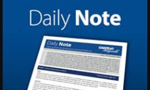 Protetto: Daily note: il commento serale – 16 maggio 2019 – ore 8