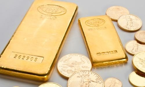 """Peter Schiff: """"The Russians Are Buying Gold to Prepare for the Impending Dollar Crisis"""" – 24 maggio 2019 – ore 11"""