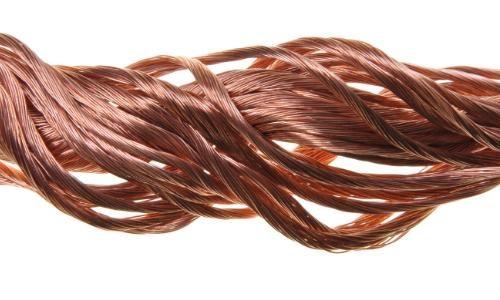 Protetto: Copper: segnali ovunque – 14,15