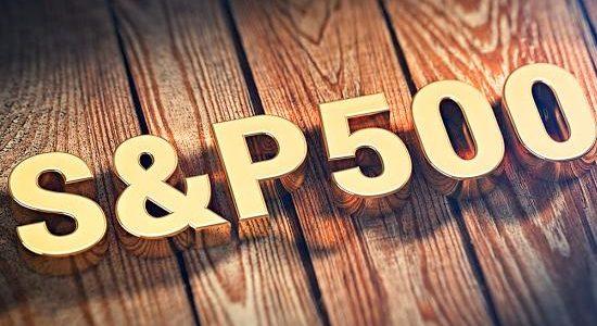 Un Frattale per l'SP500:  il 1998 – 22 luglio 2019 – ore 15