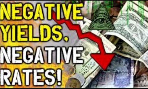 Negative Yields: dove trovare ancora rendimento? Difficile e pericoloso…. 19 agosto 2019 – ore 11,30