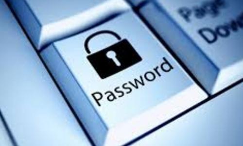 Password: si cambia – 12 agosto 2019 – ore 9