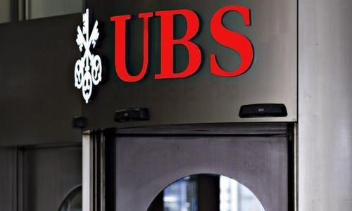…UBS (2,48 trilioni di $ di assets) diventa Bearish sull'equity – 27 agosto 2019 – ore 11,45