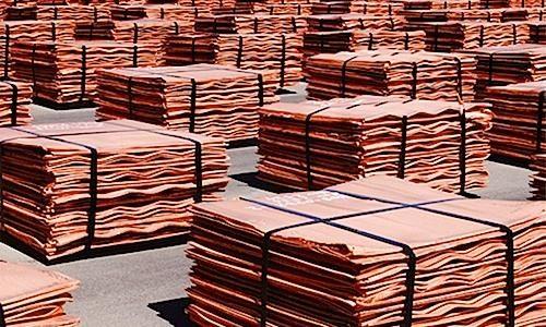 Protetto: Copper: si inizia da qui per capire cosa potrebbe accadere – 12 dicembre 2019 – ore 9,30