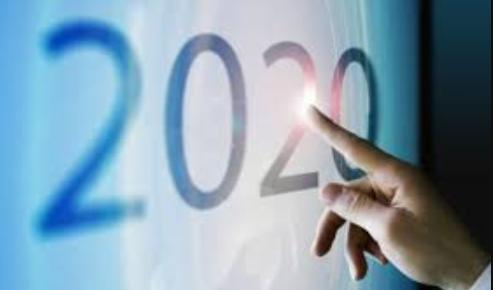 Come sarà il 2020? Gli anni elettorali Usa si comportano sempre così…. – 14 gennaio 2020- ore 16