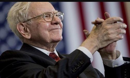Ti sei mai chiesto dove investe Buffett? – 16 gennaio 2020 – ore 14