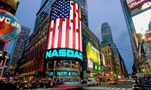 NASDAQ: il movimento attuale ricorda davvero molto gennaio 2018 – 24 gennaio 2020 – ore 16,15