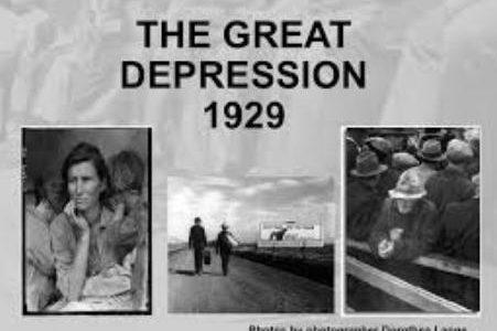 E se fosse come il 1929 dove saremmo ora? – 20 marzo 2020 – ore 8,30