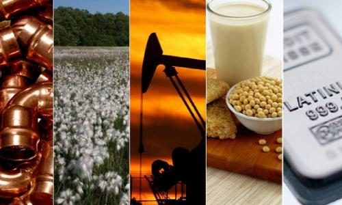 Commodity: tornati ai livelli di 48 anni fa – 13 marzo 2020 – ore 8,45