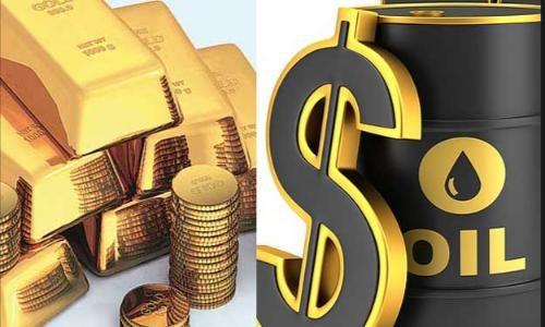Protetto: Petrolio, Gold & Silver: analisi e proiezioni – 19 marzo 2020 – ore 7,45