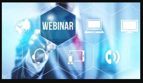 Nuovo Servizio in arrivo: WEBINAR in diretta – 23 aprile 2020