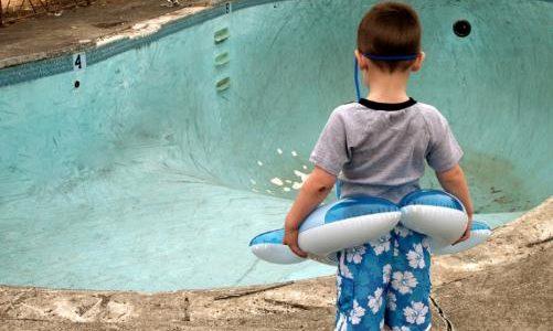 E' presto per tornare in piscina? -8 aprile 2020 – ore 8
