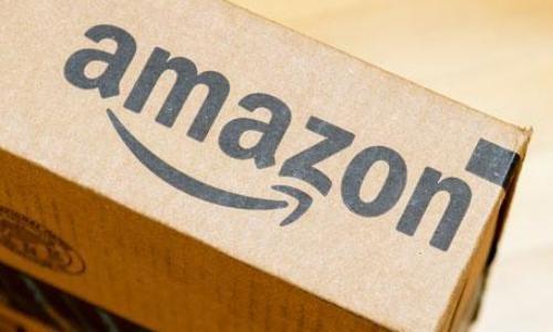 Amazon rispetto al Dax – 21 maggio 2020 – ore 14,30