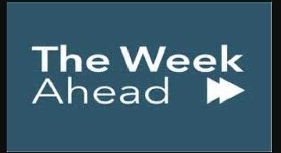 Week Ahead: appuntamenti della settimana – 25 maggio 2020 – ore 9,15