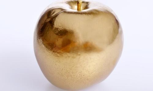 Curiosità: Apple e Gold  si sono mossi in sincrono – 5 agosto 2020 – ore  15