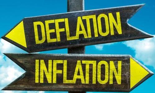 Le attese di inflazione si irrobustiscono….quindi…. – 19 agosto 2020 – ore 8,15