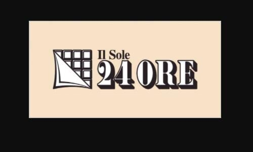 Oggi sul Sole24 Ore un mio intervento – 7 ottobre 2020 – ore 16
