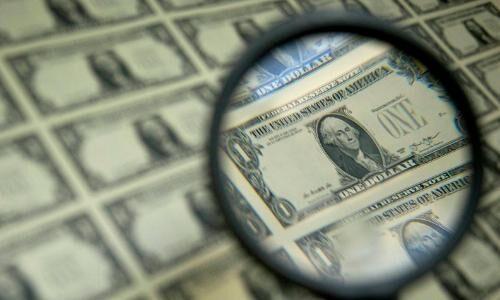 Protetto: Il Dollaro Usa da che parte andrà? – 16 ottobre 2020 – ore 10,30