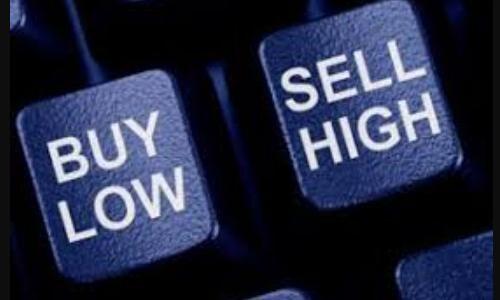 Protetto: La commodity segnalata il 6 novembre….corre – 17 novembre 2020 – ore 8