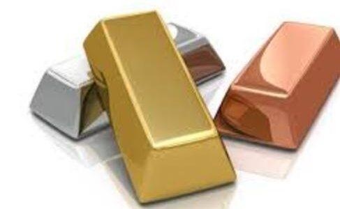 Protetto: Come devo investire quando il Copper è piu' forte del Gold? – 16 novembre 2020 – ore 8,30