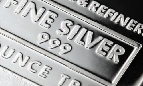 """Protetto: Silver: un Sentiment Bullish è sufficiente per """"chiamare"""" una reazione? – 26 novembre 2020 – ore 8,30"""
