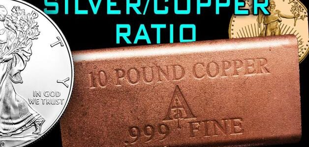 Protetto: Ratio Silver/Copper ad un estremo da non ignorare – 3 dicembre 2020 – ore 12,15